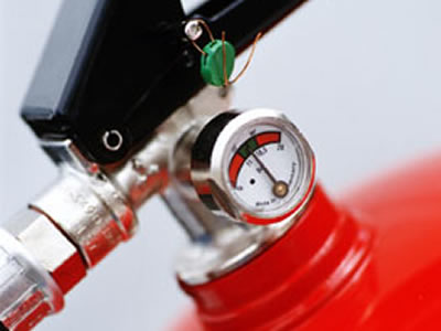 fire extinguisher suppliers sheffield