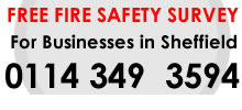 fire alarm installation sheffield uk